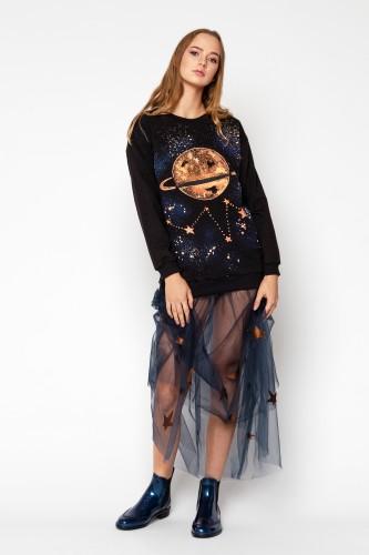 "Sweater ""Cosmos"""